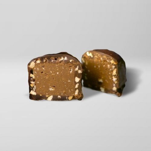 Le Rocher, Chocolat Geneviève Grandbois