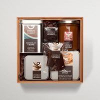 Bamboo gift box - 6 products